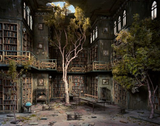 Surreal Library