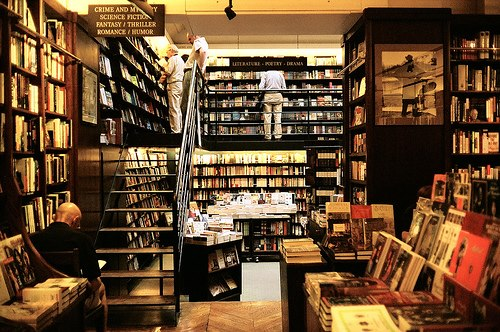 Bookstore of Dreams
