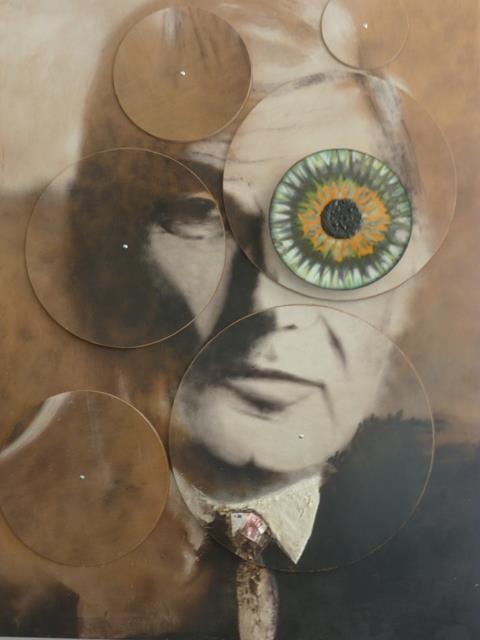 Many Intrepertations.........Surrealism!
