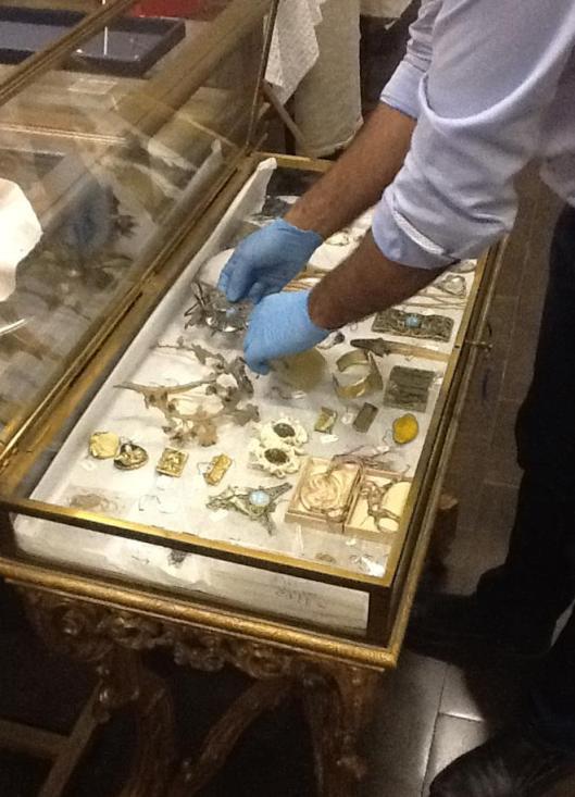 Reserva Lalique, Museu Gulbenkian